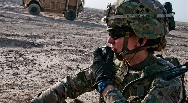The military we have vs. the military weneed | Defense One