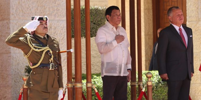 Duterte's four years in power — extrajudicial killings, rights abuses and terror   DW News