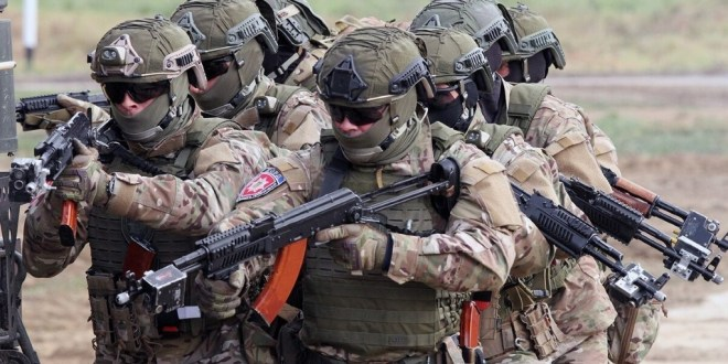 Ukraine marks Army's Special Operation Forces Day | UNIAN