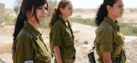 Former IDF commanders argue in favor of women's service in elite units | Haaretz