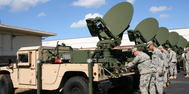 Cubic wins contract from US Special Operations Command to deliver satellite and baseband communications | Business Wire