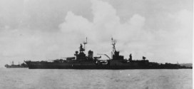 Congress awards its highest honor to WWII crew of USS Indianapolis | Navy Times