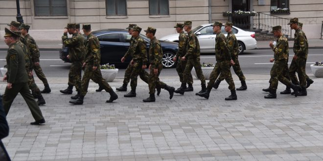 Belarus army to hold tactical military drills | Xinhua Net