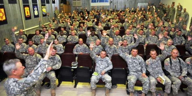 National Guard coronavirus missions extended until 2021 | Military Times