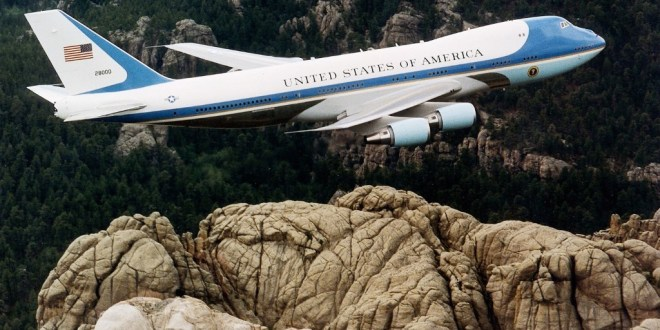 An aerospace startup just won a contract to develop an Air Force One jet that can travel at Mach 5 | Business Insider