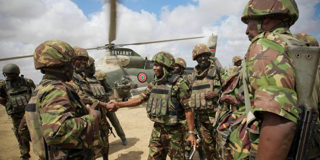 Somali forces kill 4 senior al-Shabab militants in southern region | Africa CGTN
