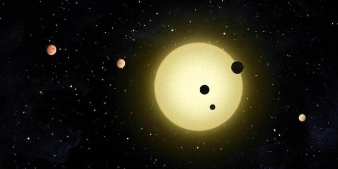 Surprising number of exoplanets could host life | Science Daily