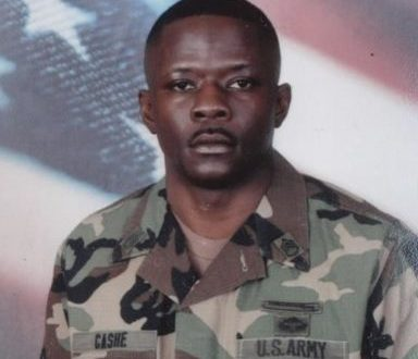 House passes bill to award Alwyn Cashe the Medal of Honor for Iraq rescue | Connecting Vets Radio