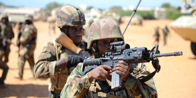 US service member wounded by car bomb and mortar attack in Somalia | Task & Purpose