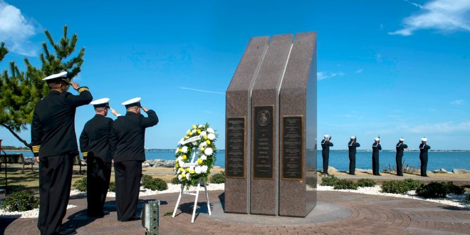 20 years after the attack on the USS Cole, memories of heroism and loss | Virginian-Pilot