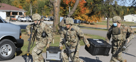 US Army conducts first-of-its-kind exercise for tactical information warfare unit | C4ISRNET