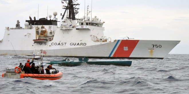 Coast Guard rescues 6 mariners from disabled vessel off Lanai | DVIDS