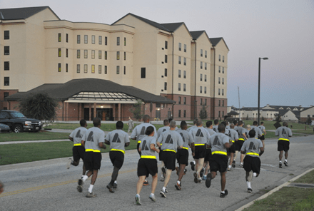 More than 200 Fort Bragg soldiers moved after mold found in barracks | Fayetteville Observer