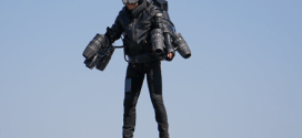 The British Royal Navy is testing out jetpack assault teams | Task & Purpose