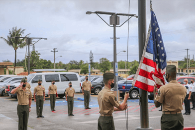 1,000year-old human remains found on new Marine Corps base under construction on Guam | Marine Corps Times