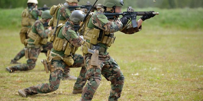 Joint Operational design, re-imagined… | Small Wars Journal