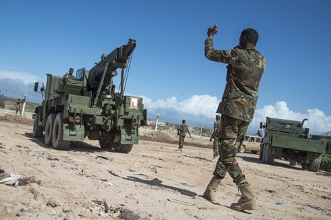 Somalia: Somali special forces retake town from Al-Shabaab | All Africa