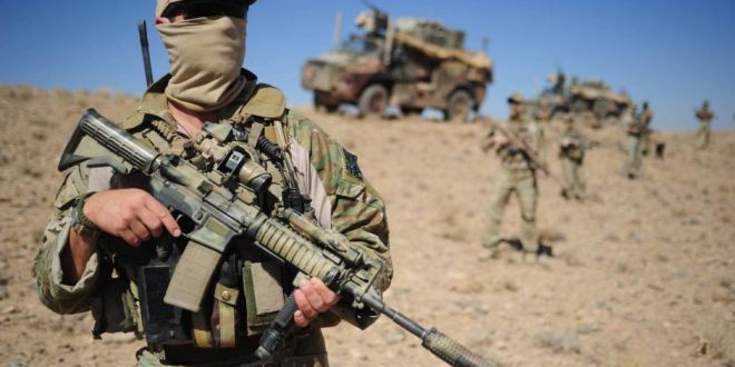 The unanswered questions from Australia's harrowing war crimes report | Task & Purpose