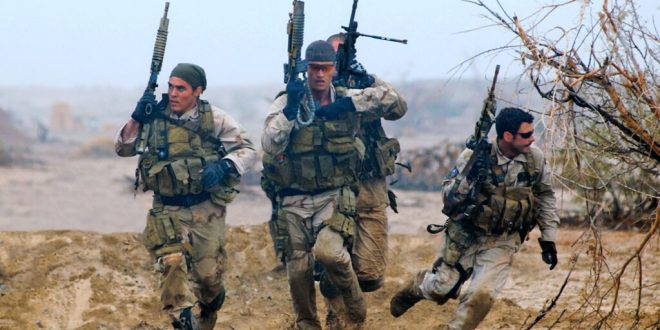 SEAL Team 6 rescues American hostage in Nigeria | Military Times
