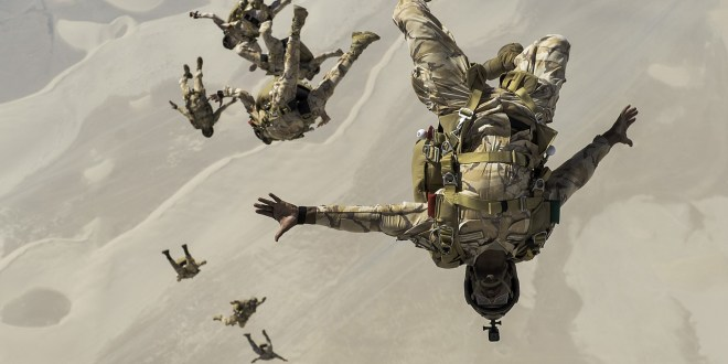 Air Force Special Ops must 'ruthlessly' cut legacy systems, 3-Star General says | Military.com