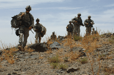 It's time to move the Army ladder | War on the Rocks