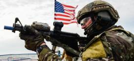 The Pentagon isn't the only one with special operators. Here are the 5 most elite forces outside the military | Business Insider