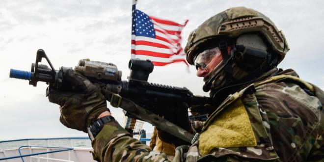 The Pentagon isn't the only one with special operators. Here are the 5 most elite forces outside the military   Business Insider