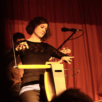 The theremin: The strangest instrument ever invented? | BBC Culture