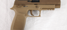 Every US military branch is about to get its hands on the Army's new sidearm of choice | Task & Purpose