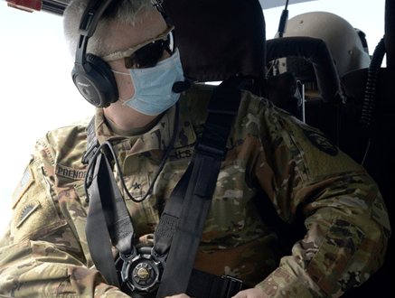 Here's what you need to know about the military's coronavirus vaccine roll-out | Military Times