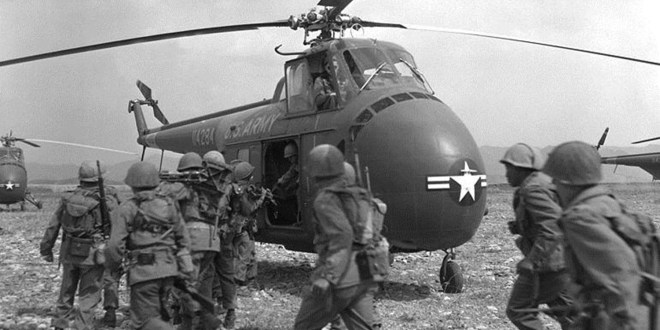 The Battle for Hill 205: U.S. Army Rangers and the Beginning of the Korean War's Third Phase | US Army
