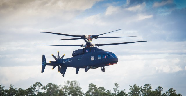 Army preps for competition limited to Bell and Sikorsky for long-range assault helicopter | Defense News