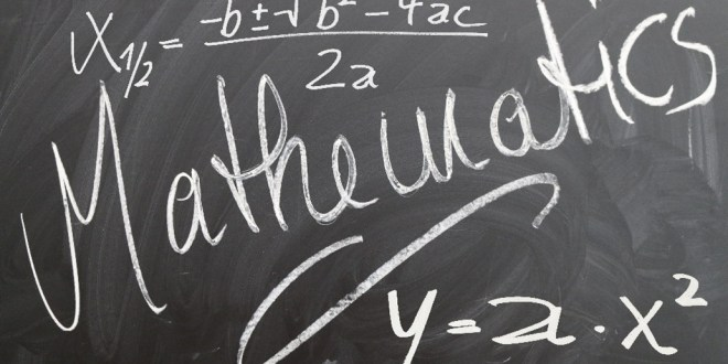 Teach math in ways that are 'proactive' & not 'reactive' | Education Week