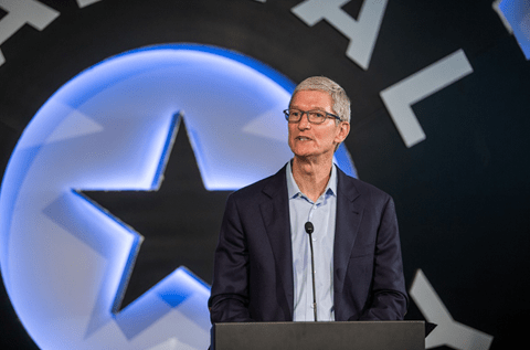 Tim Cook tweeted about App Tracking Transparency and it's easy to see the target | iMore