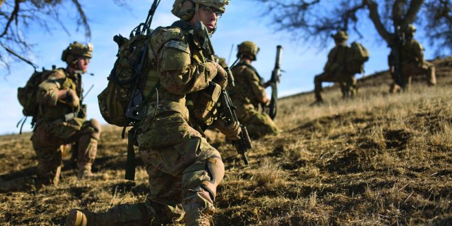 Army Rangers have been deployed to combat for 7,000 days straight | We are the Mighty