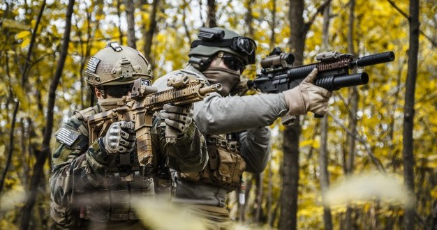 """Enabling strategic success: How MARSOC can help overcome """"simple-minded"""" militarism 