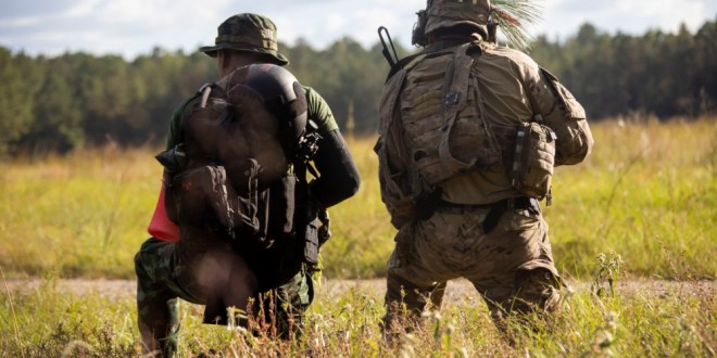 What's in a name? Reimagining irregular warfare activities for competition | War on the Rocks