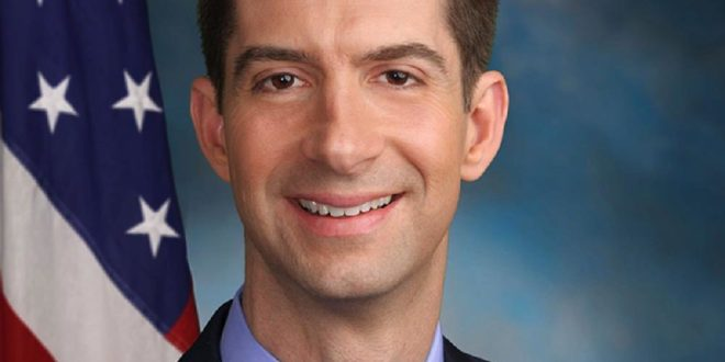 'You shouldn't be calling yourself a Ranger': Tom Cotton's military service is under scrutiny from a fellow Army veteran in Congress | Business Insider