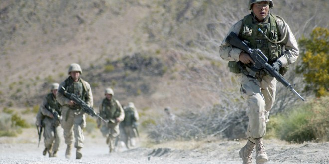 Why overseas military bases continue to make sense for the United States | War on the Rocks