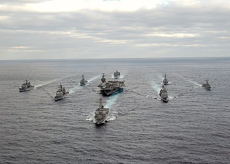 Economic and diplomatic power is not a substitute for military strength | Real Clear Defense