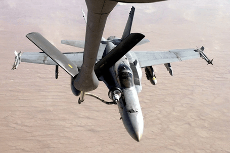 US conducts 2 New Year's Day airstrikes on Somalia as troop withdrawal continues | Military.com