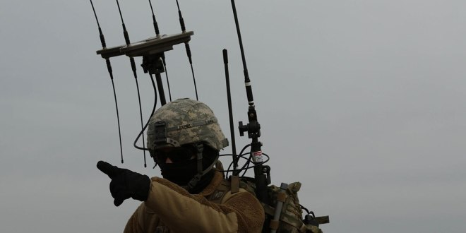 Army shares details on new electronic warfare units | C4ISRNET