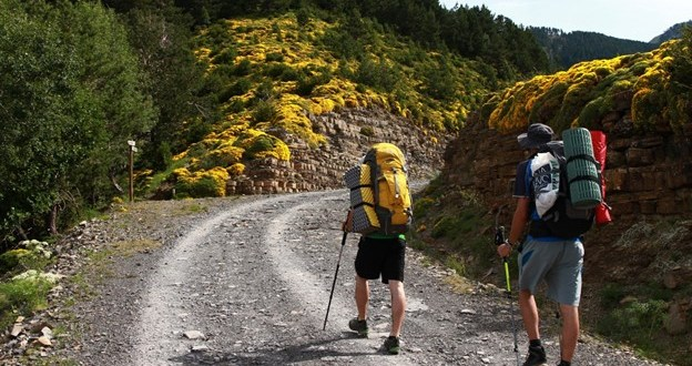 Backpacking is a rite of passage for many travelers. Covid could end it forever | CNN Travel