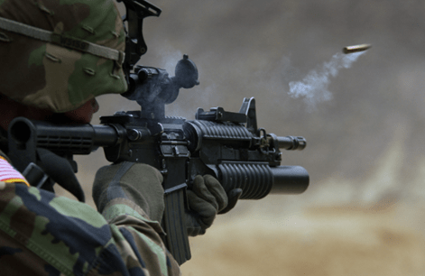 New in 2021: Army to pick replacement for SAW and M4 for soldiers, Marines and special operators | Army Times