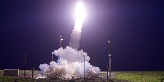 Why America needs a layered homeland missile defense | Defense News