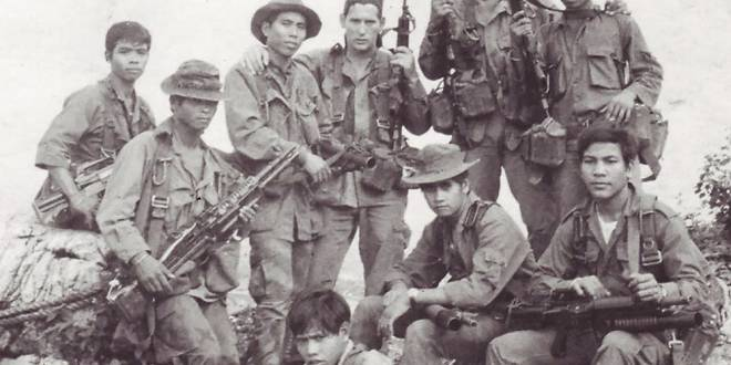 During the Vietnam War, the US created a highly classified unit that still influences modern special operations | Business Insider