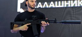 Why would Russia's Kalashnikov make a NATO-friendly assault rifle? | Defense News