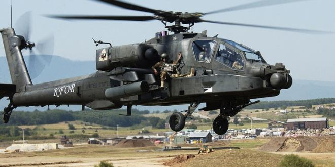 16 awesome photos of the Apache helicopter | We Are the Mighty