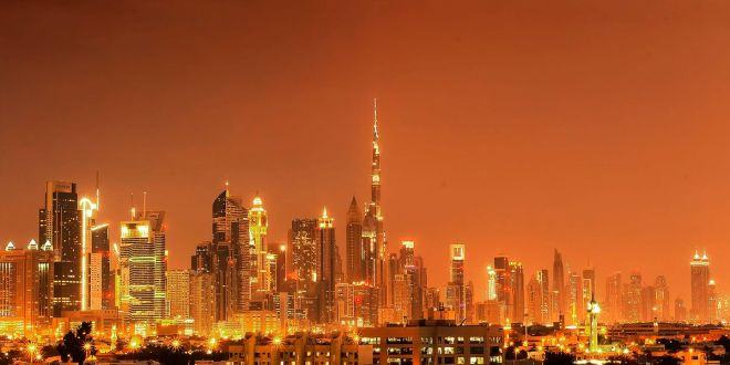 From rickety souk to global powerhouse: How Dubai became the City of Gold | CNN Travel