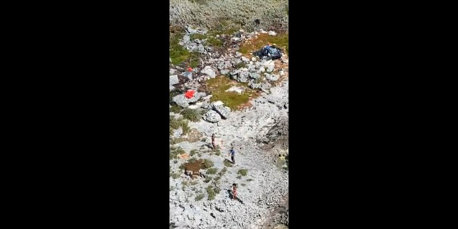 Coast Guard rescues 3 Cubans stranded on island for 33 days | Military Times